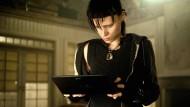 """Rooney Mara als Lisbeth Salander in einer Verfilmung von """"Verblendung"""""""