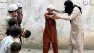 Nicht nur Erwachsene sind gefährdet: Besonders Kinder sind empfänglich für die IS-Propaganda.