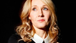 J.K. Rowling veröffentlicht Gratis-Märchen