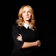 """""""Harry Potter""""-Autorin J.K. Rowling will die Laune von Kindern weltweit anheben – und nutzt dafür ein selbstgeschriebenes Märchen."""