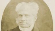 Schreiben unter seinem Blick: Arthur Schopenhauer im Jahr 1845