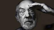 Er ist kein Kabarettist, der seinem Publikum vorbetet, was politisch schiefläuft: Dieter Hallervorden ist ein Komiker, der mehr kann als nur blödeln.