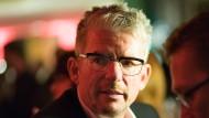 """Im Jahr 2004 erschien sein Buch """"Fleisch ist mein Gemüse"""": Heinz Strunk (Mathias Halfpape)"""