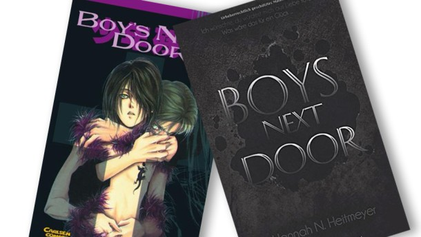 Die Jungs nebenan