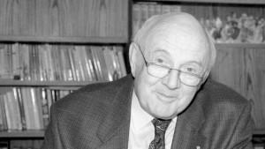 Otfried Preußler ist tot