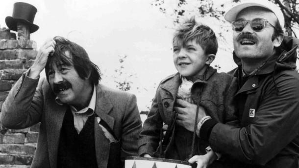Vor 50 Jahren - «Blechtrommel» als Paukenschlag der Nachkriegsliteratur