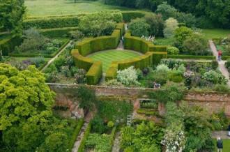 Weißer Garten Sissinghurst wunderbare garten welt sissinghurst castle kent