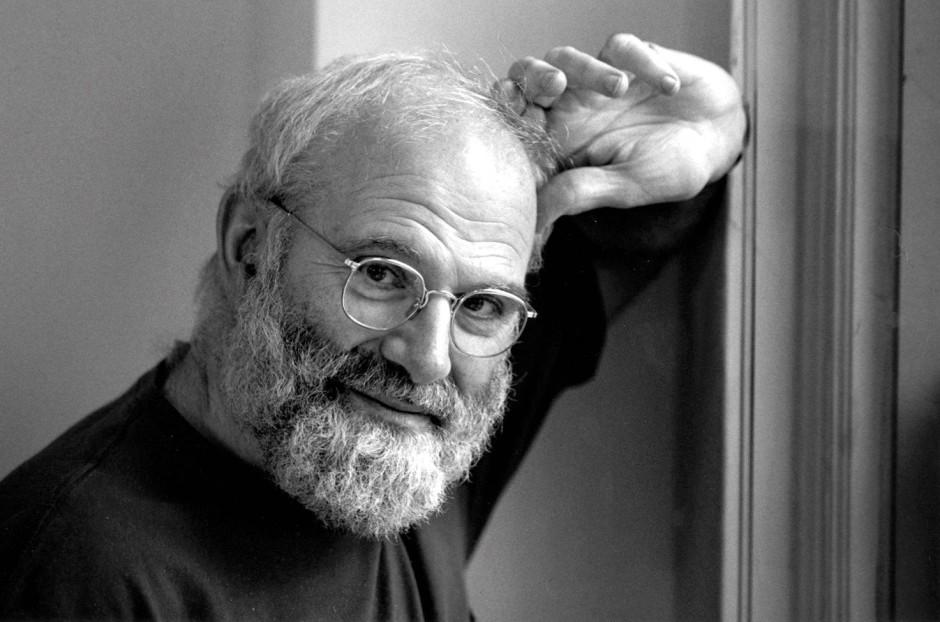 Er hat eine Gabe: Für Oliver Sacks sind seine Patienten nicht einfach krank, sondern faszinierende Abweichungen von der sogenannten Norm.