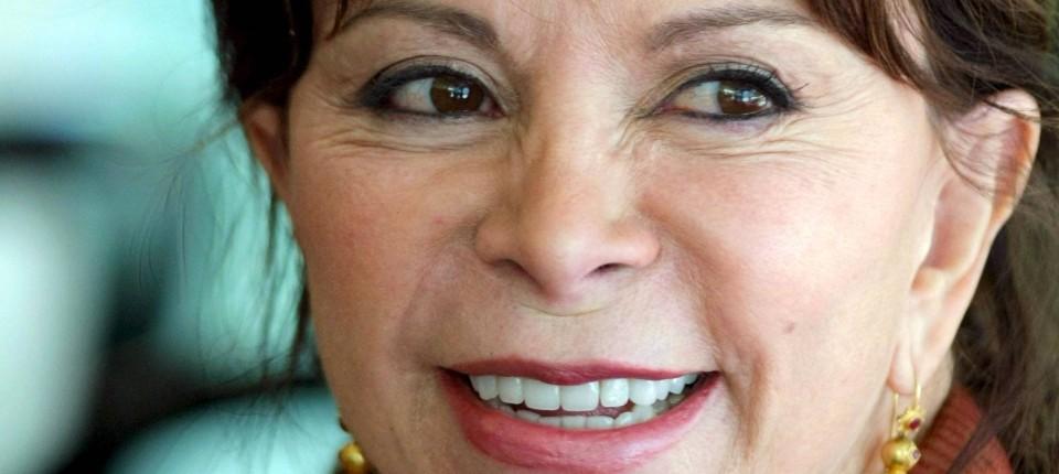 Isabel Allende Enttäuscht Mit Der Japanische Liebhaber