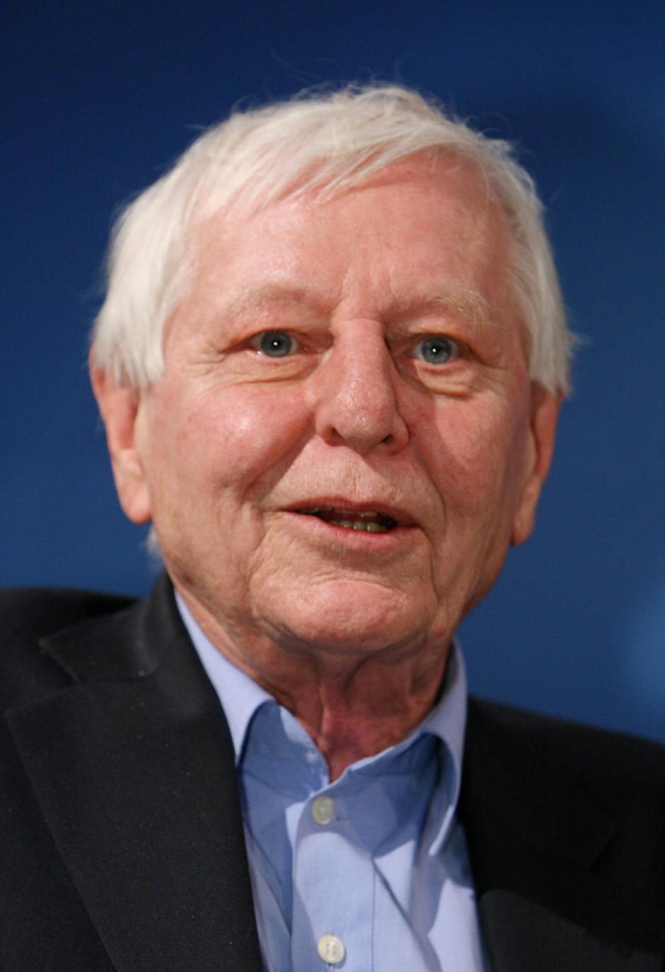 Hans Magnus Enzensberger salary