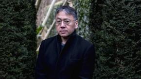 Neuer Roman von Kazuo Ishiguro: Im Nebel wandern, um zu verdrängen