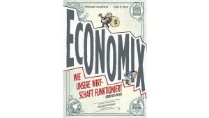 Die Welt der Wirtschaft in Schwarz und Weiß
