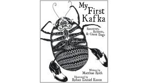 Ist Kafka wirklich schon etwas für Kinder?