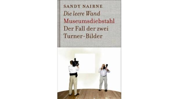 Bilderschwund in Frankfurt