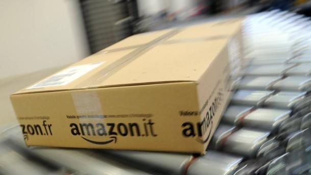 Amazon erklärt sich