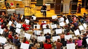 Ein offener Brief von hundertsechzig Dirigenten