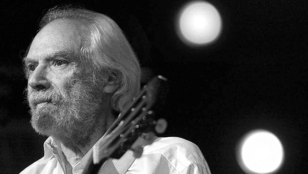 Georges Moustaki Dies at 79
