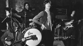 50 Jahre Rolling Stones und - bislang - keine grosse Feier