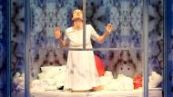 Entfernte Verwandte der Pamina? Eleonore Marguerre als Rosamunde in der gleichnamigen Oper