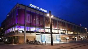 Oper und Schauspiel öffnen wieder