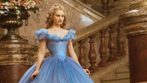 "Video-Filmkritik ""Cinderella"": Das Glaspantoffeltierchen"