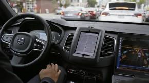 Selbstfahrende Autos: In falscher Sicherheit