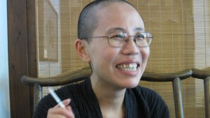 Setzt Liu Xia endlich wieder in Freiheit!