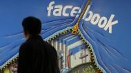 Wie oft wird der Regierung Einsicht in die Daten von Facebooknutzern geboten: Der neue Transparents-Report