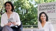 Plagiatsfall Baerbock: Es geht um Anstand