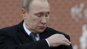 Putin-Verstehen für Fortgeschrittene