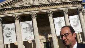 Hollandes Helden