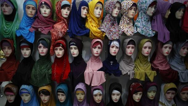 Die schleichende Islamisierung