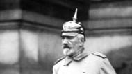 Die tragische Figur der deutschen Politik im Ersten Weltkrieg: Reichskanzler Bethmann-Hollweg