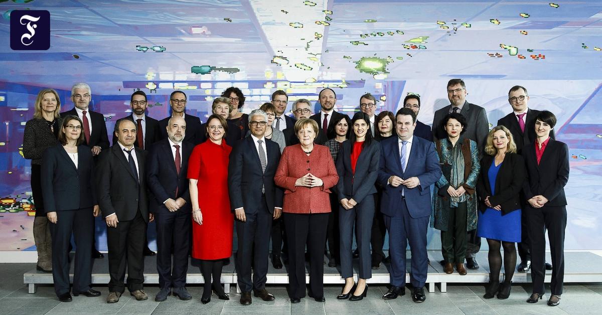 Integrationskommission: Abschied vom Migrationshintergrund