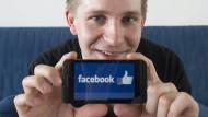 Das Gericht wollte den Facebook-Fall wohl schnell vom Tisch haben