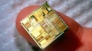 Noch immer verdoppelt sich pro Jahr die Zahl der Transistoren auf einem Computerchip. Wann ist die Grenze erreicht?