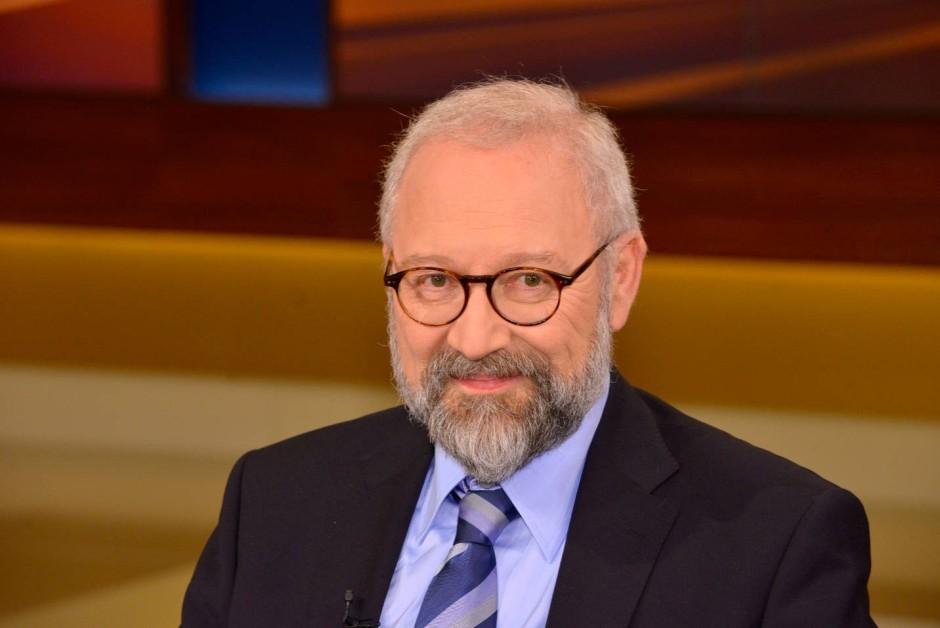 Politikwissenschaftler Herfried Münkler.