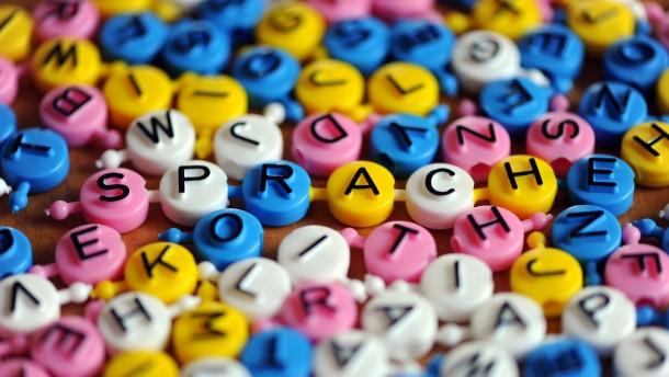 Am 26. September: Europäischer Sprachentag