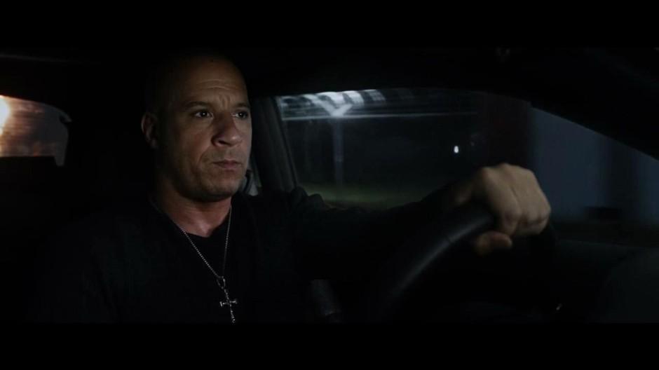 """Fast & Furious 8"""
