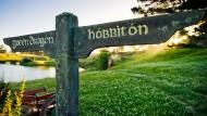 Tolkiens Welt Mittelerde enthält noch viele Geschichten – auch weit abseits vom Auenland, der Heimat der Hobbits.