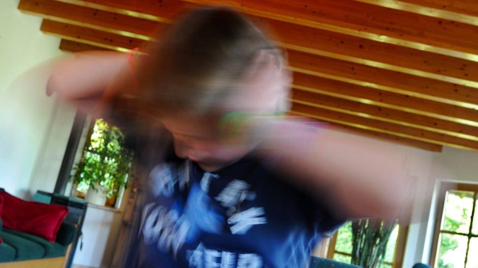 Wie kann Kindern wie diesem zehn Jahre alten Jungen geholfen werden? Ritalin ist verbreitet, aber nicht alternativlos