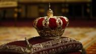 Warum es heute noch Könige gibt