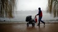 Deutschland hat niedrigsten Kinderanteil in der EU