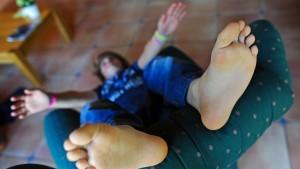 Kinder werden oft vorschnell zum Therapeuten geschickt