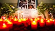 Warum es Terroristen so oft auf Kinder absehen