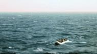 Warum so viele Flüchtlinge im Mittelmeer ertrinken