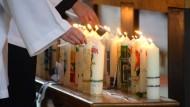 Was bei Erstkommunion und Konfirmation gefeiert wird