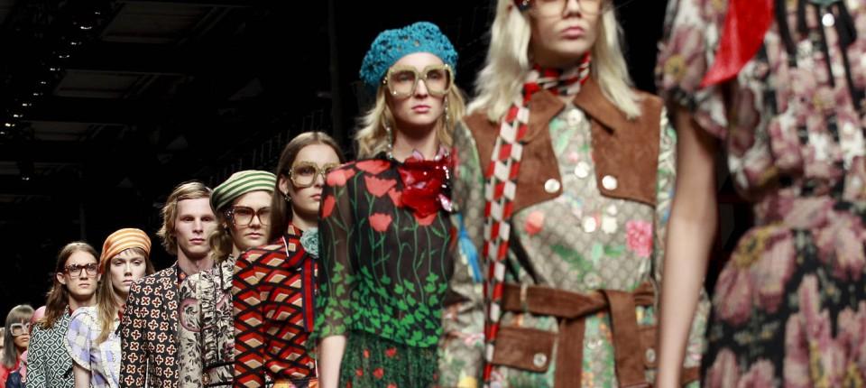 Kindern Erklart So Entsteht Ein Modetrend