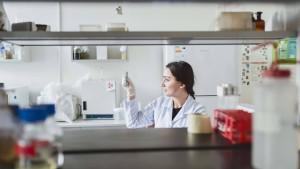Fragen über Phagen