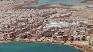 Wie Saudi-Arabien den Unfug des Hochschulrankings nachweist